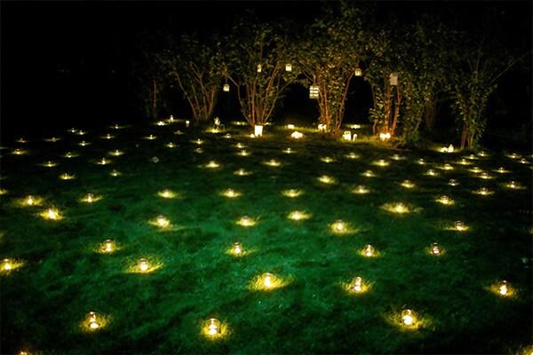 Magical Garden Party
