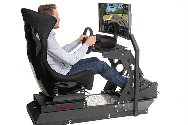 Rent a Rally Simulator