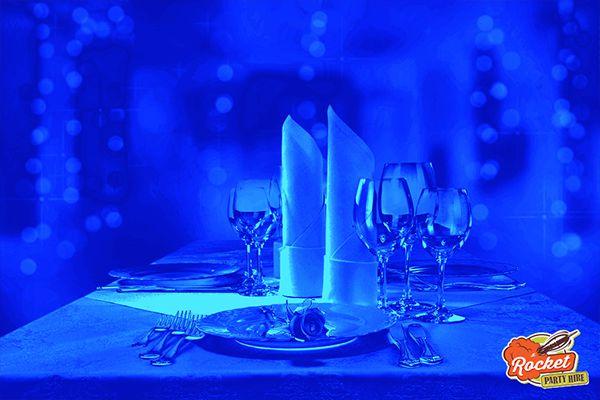 UV Dinner Party