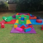 Hire Soft Play Toys