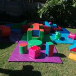 Soft Play Toy Hire