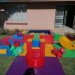 Soft play Systems for Hire