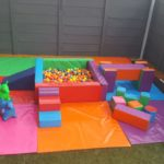 Soft Play Equipment Hire